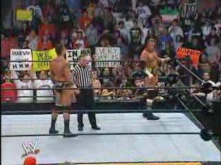 WWE Royal Rumble(2005)