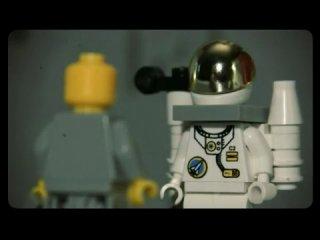Лего про Советский союз