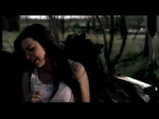 Evanescence feat Nikelback - Broken